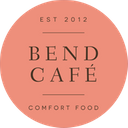 Bend Café background