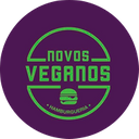 Novos Veganos background