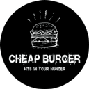 Cheap  Burger background