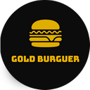 Gold Burguer background