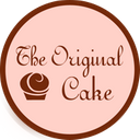 The Original Cake background