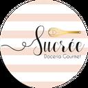 Sucrée Doceria Gourmet background