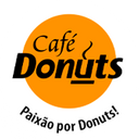 CAFE DONUTS background