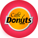 Café Donut´s background