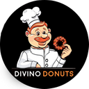 Divino Donuts background