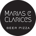 Marias e Clarices Beerpizza background