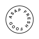 Asap Fresh Food background