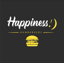 Happiness Burger background