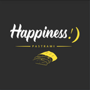 Happiness Pastrami background