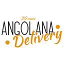 Angolana Delivery background