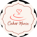 Cakes Mania background