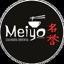 Meiyo Culinária Oriental  background