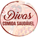 Divas Comida Saudável background