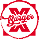 Burger X background