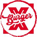 Burger X background