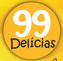 99 Delícias background