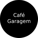 Café Garagem background