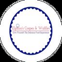 Elpidios Crepes e Waffles background