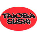 Taioba Sushi background