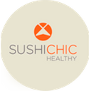 SushiChic Healthy background