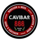 Cavibar 888 Rock'n Beer background