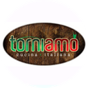 Torniamo Cocina Italiana background