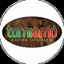 Torniamo Cocina Italiana background