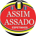 Bar Assim Assado background