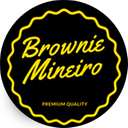 Brownie Mineiro  background