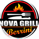Nova Grill Berrini background