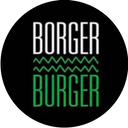 Borger Burger background