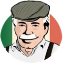 Nonno Paolo Pizzaria background