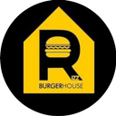 Rizz Burger House background