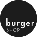 Burger Shop background