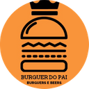 Burguer do Pai background