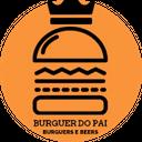 Burguer do Pai background