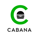 Cabana Burger background