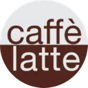 Caffe Latte background