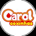 Carol Coxinhas background
