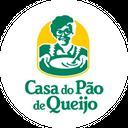 Casa do Pão de Queijo background