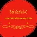 L Entrecôte D Aguzzo background