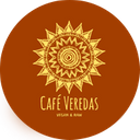 Café Veredas background