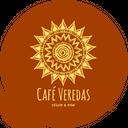 Café Veredas background