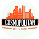 Cosmopolitan Restaurantes background