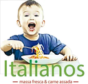 Italianos Rotisseria background