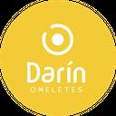 Darín Omeletes background