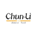 Chun-Li Chinese Food background