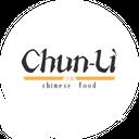 Chun-Li Chinese Food background