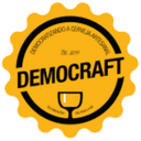 Democraft Beer & Burger background