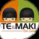 Te & Maki background